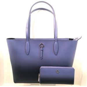 Kate Spade Adel Degrade Large Tote bag